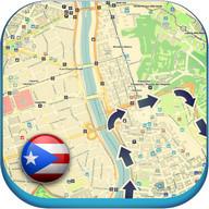 Peru Offline Road Map & Guide