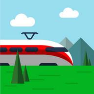 ЖД Билеты Онлайн и Расписание Поездов по России Rail Russia