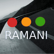 RAMANI Navigation, Traffic,