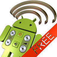 RCoid free - IR Remote Control