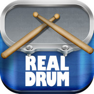 Real Drum  - Bateri