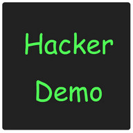 Real Hacker Demo
