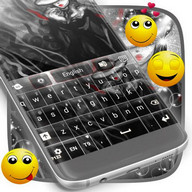 Really Fancy Keyboard Theme
