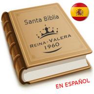 REINA VALERA SANTA BIBLIA