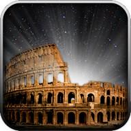 Rome  Live Wallpaper