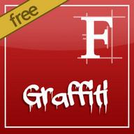 ★ Graffiti Font - Rooted ★