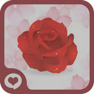 Rose, Love & Valentine Emoji