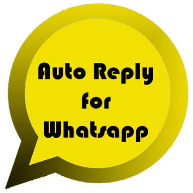 Auto Reply for WhatsApp Android App APK (com pacosal ca) by Bilbo