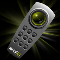Telecomando di Salient Eye