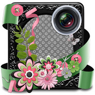 Scrapbook Photo Collage Maker HD