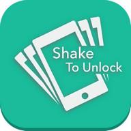 Shake to Unlock
