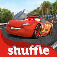 Cars by ShuffleCards