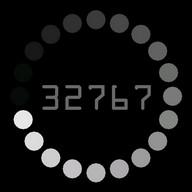 Simple sound meter