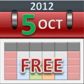 Smart Calendar Free