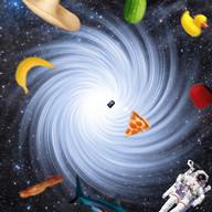Space Portal Live Wallpaper