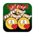 Sticker BBM