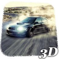 Super Drift 3D Live Wallpaper