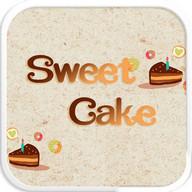 Sweet Cake Emoji Keyboard Skin