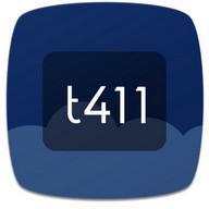 Compagnon t411
