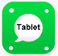 Tablet Whats Web