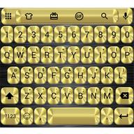 Vàng Emoji bàn phím