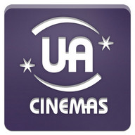 UA Cinemas – Mobile Ticketing