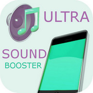 Ultra Sound Volume Booster