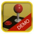 USB/BT JoyCenter Gold Demo