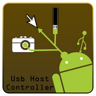 Usb Host Controller - Access and manage your USB devices on your Android