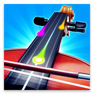 Violin: Magical Bow - Guitar Hero for violin