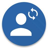 WhatsApp Contact Photo Sync