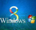 Windows 8 Theme GOLauncher EX Theme