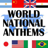 World National Anthems & Flags