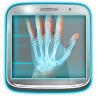 X-Ray Scanner: Augmented Prank
