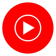 YouTube Music - The official music app from YouTube
