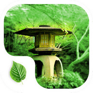 Zen Garden Live Wallpaper 1.0