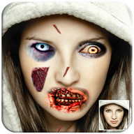 Zombies Face Maker