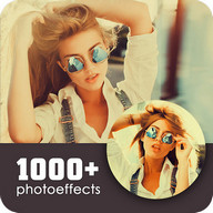 1000+photo effects
