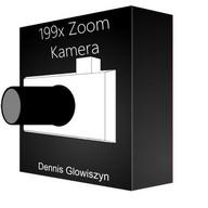 199x Zoom Camera