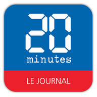 20 Minutes Le Journal