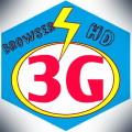 3G High Speed Browser HD
