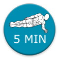 5 Minute Planks