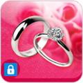 Applock Theme Wedding