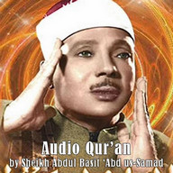 Audio Quran by Abdul Basit