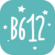B612 - A fun way to take selfies
