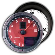 Battery Dash Widget