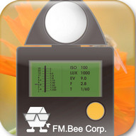 beeCam Light Meter