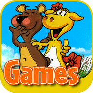 Ben and Bella - Games