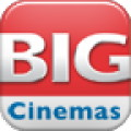 BIG Cinemas - Check showtimes and get tickets all from this app