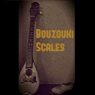 Bouzouki Scales